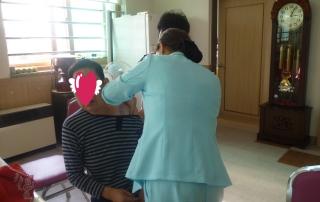독감예방접종
